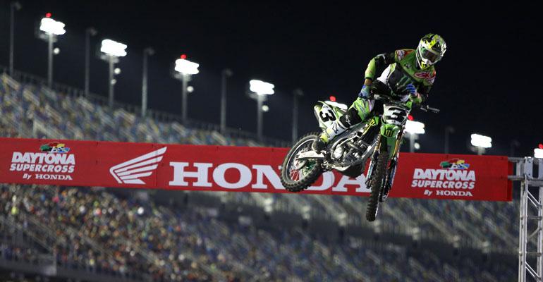Ama Sx Daytona Crossprensa Donde El Motocross Vive