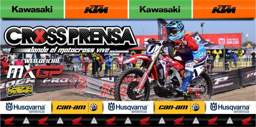 CROSSPRENSA   donde el Motocross VIVE