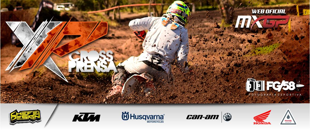 CROSSPRENSA | donde el Motocross VIVE